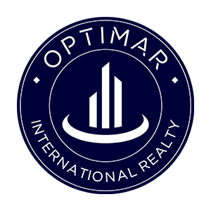 OPTIMAR emblem