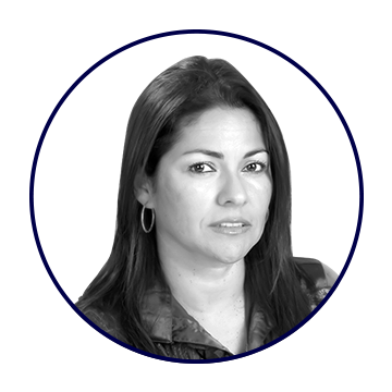 Esmeralda Urrego